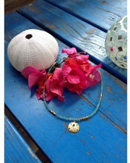 Collier Mer Creation islandkarma