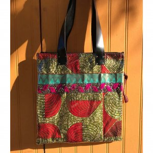 Sac Ik Creation islandkarma