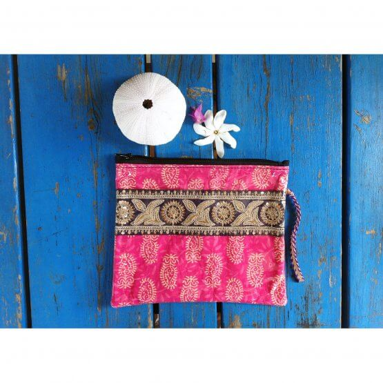 Pochette India Creation islandkarma