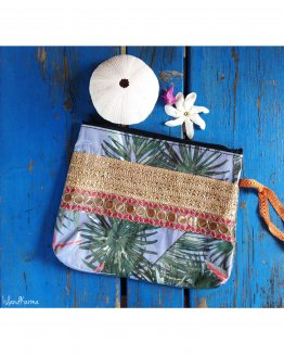 Pochette Tropic Creation islandkarma
