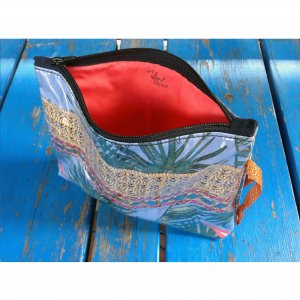 Pochette Tropic2 Creation islandkarma