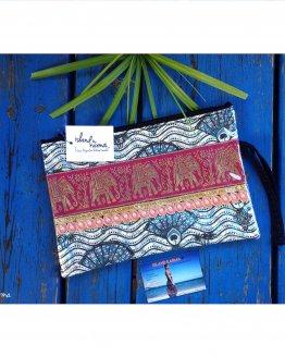 Pochette Island Karma Perle2 Creation islandkarma